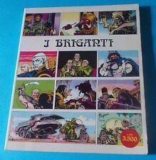 MAGNUS: I briganti (1° ed. EDIFUMETTO 1979)