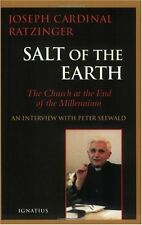 Salt of the Earth: The Church at the End of the Millennium- An Interview With P