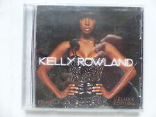 CD Album KELLY ROWLAND Ms Kelly Deluxe edition 886972881 12