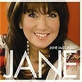 JANE, Jane Mcdonald, Very Good CD