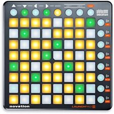 Novation LaunchPad S complete