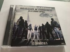SEXION D'ASSAUT - EN ATTENDANT L'APOGEE *GOING CHEAP!