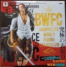 ONE PIECE - SHANKS - BWFC