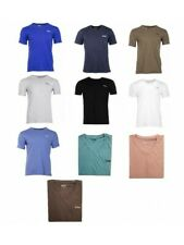T-shirt homme Lee Cooper col V