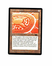 MTG Tablet of Epityr SP/NM- Antiquities Magic the Gathering ~ Free Shipping