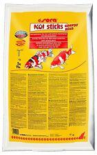 (EUR 4,36 / kg) Sera KOI Sticks energy plus - Energiefutter für Koi - 5 KG