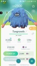 Tangrowth ( Tangela Evolution ) Trade Pokemon GO