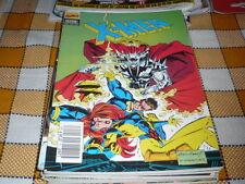 X-MEN Comics SEMIC super heros FRENCH numéro 8 VF Version intégrale MARVEL