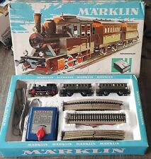 Coffret de démarrage Marklin 2953