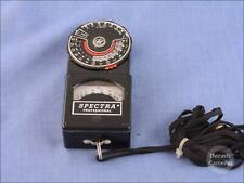 Spectra Professional Model P-251 Light Meter - 9774
