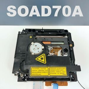 TECHNICS SOAD70A Transport Laser Assembly for SL-P555 SL-P777 SL-P999 etc