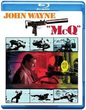 McQ [New Blu-ray] Eco Amaray Case