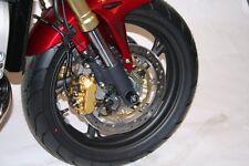R&G Racing Fork Protectors to fit Honda CBR 650 F 2014-