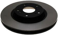 Coated Disc Brake Rotor fits 2005-2008 Honda Civic CR-V  ACDELCO ADVANTAGE