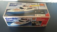 Tronico Caribic-Star Hochsee-Yacht Nikko Ferngesteuert Funk Boot Schiff