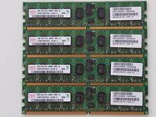 8GB (4x 2GB) Genuine ECC Memory for Sun x4140 | 371-4160 | PC2-5300P | Hynix