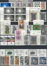 """Lot;Austria,haupts.""""Tag der Briefmarke""""K19807 Schwarzdr.,Briefmarken postfr./MNH"""