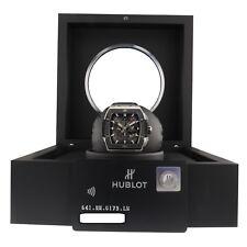 Hublot Spirit of Big Bang Chrono Titanium 42 mm Automatic Watch 641.NM.0173.LR