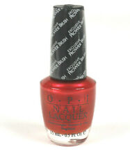 Opi No Autographs, Please Nail Polish Holiday In Hollywood 2007 Collection