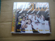 New CD Duo Live  The Hood Gotta Eat Too Still sealed