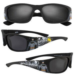 Children's Character Sunglasses UV protection for Holiday DC Comics Batman BAT7