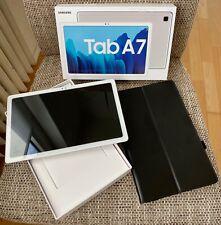 Samsung Tab A7 SM-T500  Silver 32GB