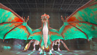Ark Survival Evolved Xbox One PvE | x2 Fert Mutated Tropical Crystal Wyvern Eggs