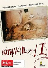 Withnail And I (DVD) Comedy [Region 4] NEW/SEALED
