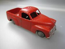Micro Models: Coupé Utility Truck GB2 (SSK62)