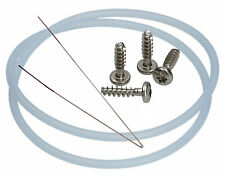 Reparatursatz Pumpentopf Dichtung für Bosch Siemens Neff  12005744 Abdicht Set