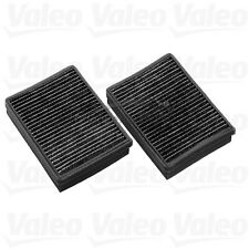 One New Valeo Cabin Air Filter 698246 for BMW