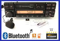 Orig. Mercedes-Benz Special BE1650  Bluetooth + Freisprecheinrichtung Radio AUX