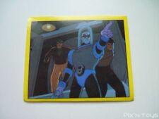Autocollant Stickers Batman The Animated Series N°36 / Panini 1993
