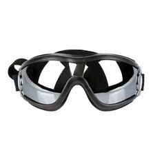 Adjustable Pet Dog Sunglass Goggles UV Proof for Medium Large Dog Travel Skiing