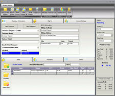 Invoice Expert one of the most comprehensive and easy to use Invoice Software