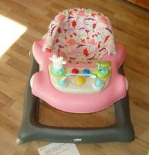 Babywalker Lauflernhilfe Lauflernstuhl Lauflernwagen Gehfrei Laufhilfe BabyGo