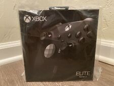 🔥 FAST SHIP! Microsoft Xbox Elite Series 2 Wireless Controller Gamepad Black 🔥
