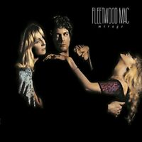 FLEETWOOD MAC - Mirage (Expanded) [CD]
