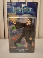 Mattel Harry Potter EXPECTO PATRONUM HARRY Action Figure 2003