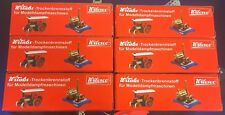 Witabs 6 Pack for Wilesco Mamod Jensen Live Steam Engine - Replaces Esbit