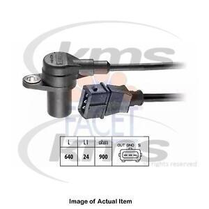 New Genuine FACET Crankshaft Pulse Sensor 9.0132 Top Quality