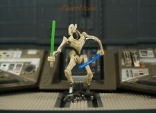 Hasbro Clone Star Wars Droid Commander General Grievous Figure Cake Topper 1027C