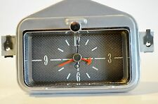 ★ 1958 58 Mercury Monterey Montclair Park Lane Medalist dash clock ★