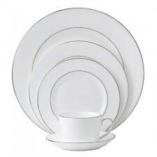Royal Doulton Signature Platinum 60Pc China Set, Service for 12