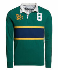1bb2dd5f2cf Superdry Casual Rugby Shirts for Men for sale | eBay
