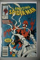 Amazing Spider-Man #302 1988 Marvel Todd McFarlane Newsstand