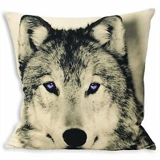 Pictorial Square Modern Decorative Cushions