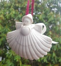 "Margaret Furlong 4"" Angel Ornament 1986 Brand New Old Stock In Box"
