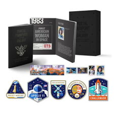 USPS New Sally Ride Space Folio