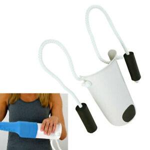 1PC Home Aide Tool Sock Aid Helper Pull Up Assist Device For Elderly Pregnant UK